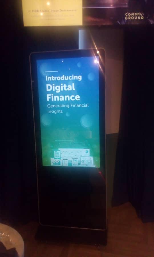 Event - Accenture (Petronas) (Malaysia)