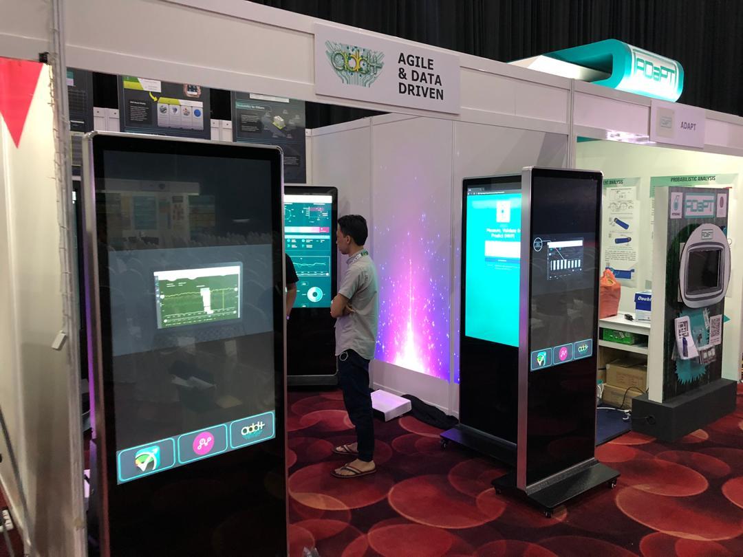 Event - Agile & Date Driven (Malaysia)