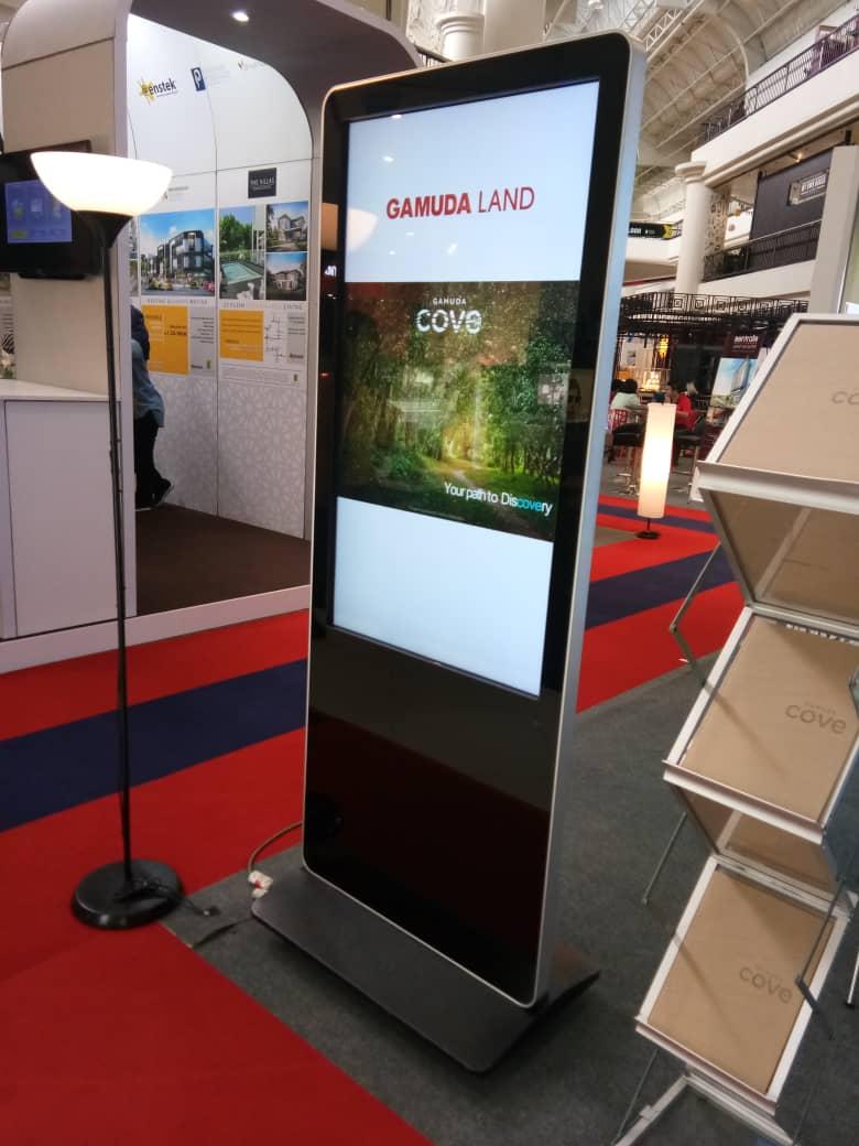 Event - Gamuda Land (Malaysia)
