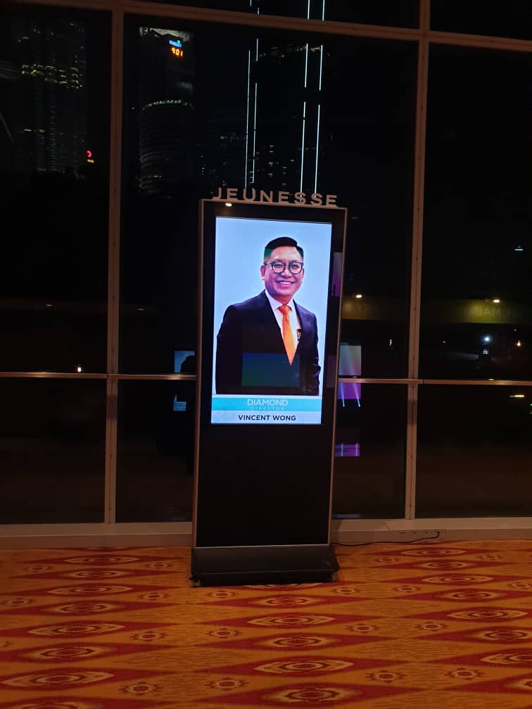 Event - Jeunesse (Malaysia)