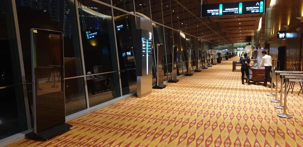 Event - Petronas (Malaysia)
