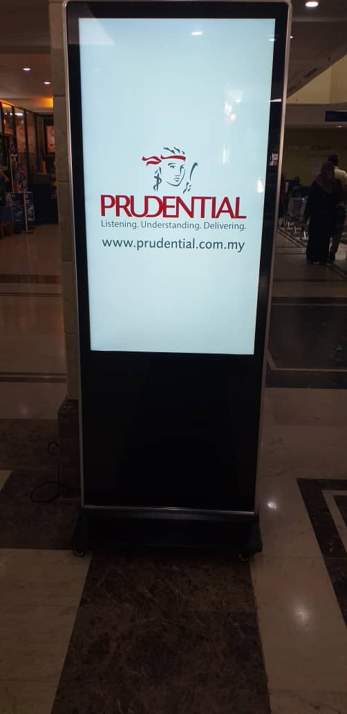 Insurance – Prudential