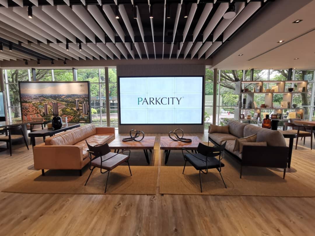 Showroom - Desa Parkcity (Malaysia)