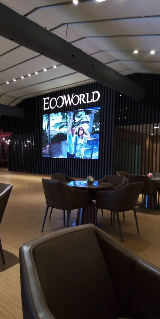 Showroom - Eco World (Malaysia)
